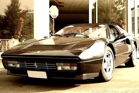 Ferrari 328 GTS Turbo