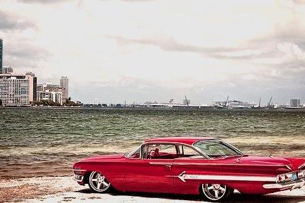 60 Chevrolet Impala