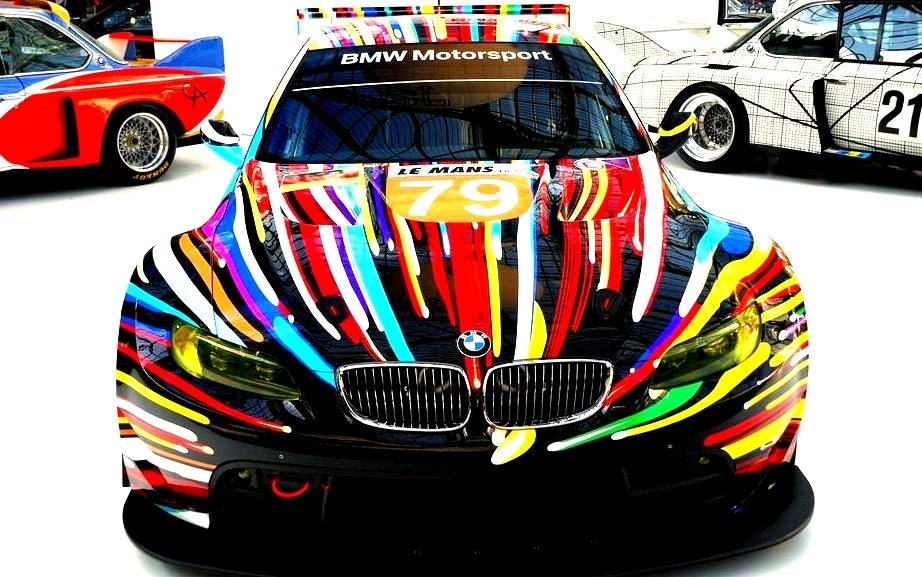 BMW M3-GT2