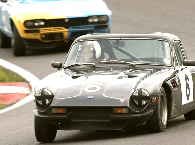 73 TVR 3000M