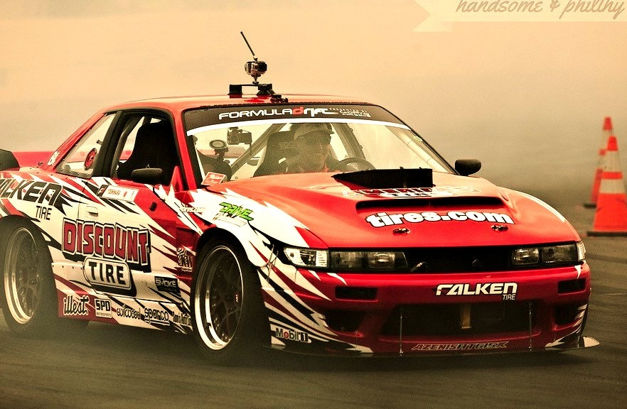 Nissan S13